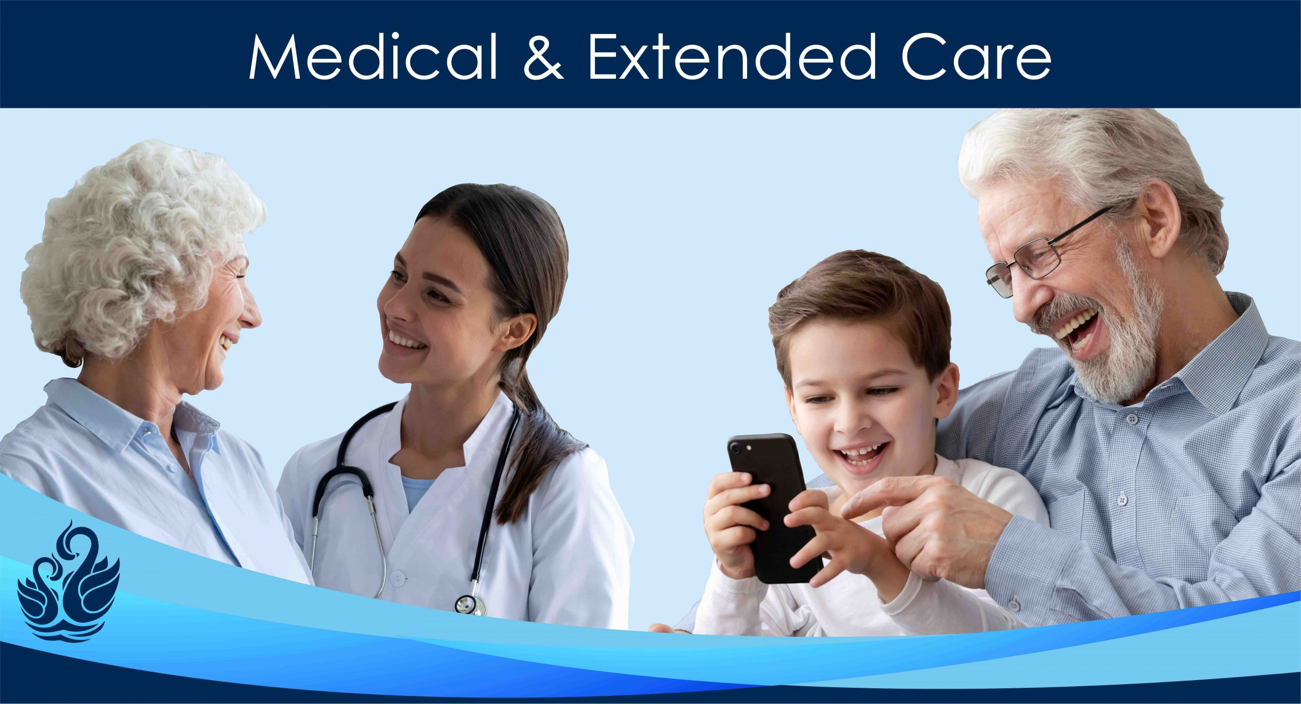 Medical and extended care